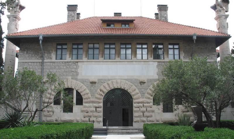 Arheološki muzej Split