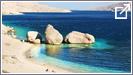 Plaža Beritnica Pag