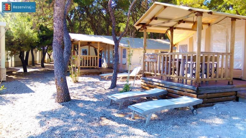 Solaris kamp kućice i bungalow