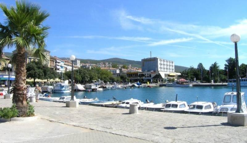 Crikvenica what to visit see