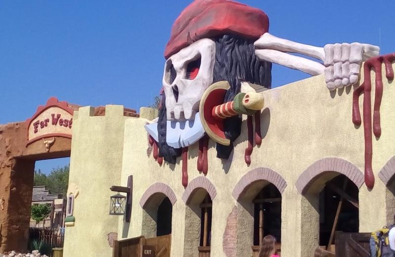 Kuća strave house of horror