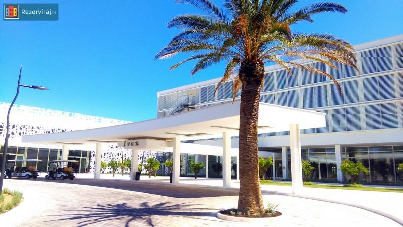 Hotel Ivan solaris Šibenik