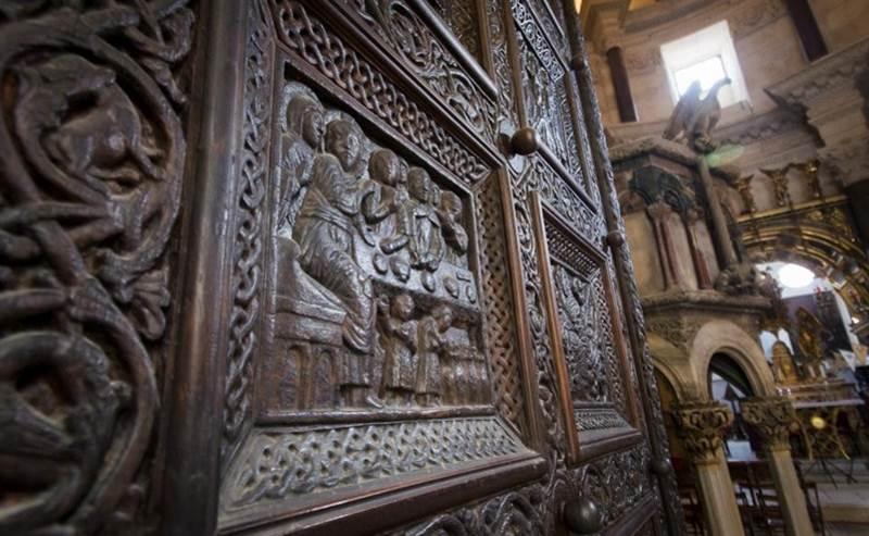 Katedrala Split