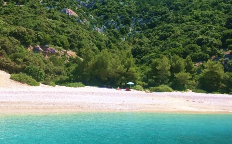 Plaže na cresu