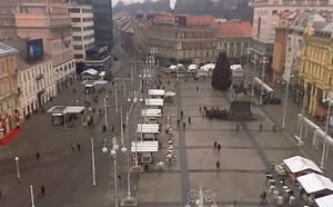 Web Kamera Zagreb Grič Dhmz Kamera